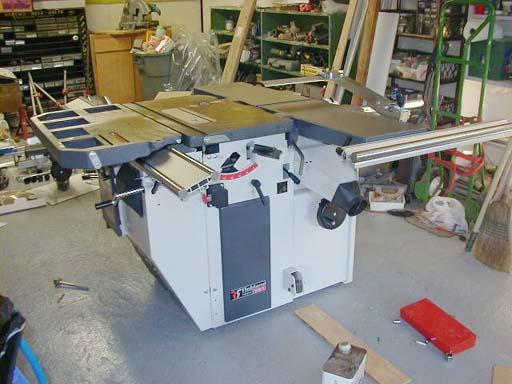 robland x31 page 0 rh web hypersurf com Martin Sliding Table Saw Powermatic Sliding Table Saw